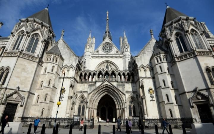 The teenager took his case to the Family Division of the High Court in London