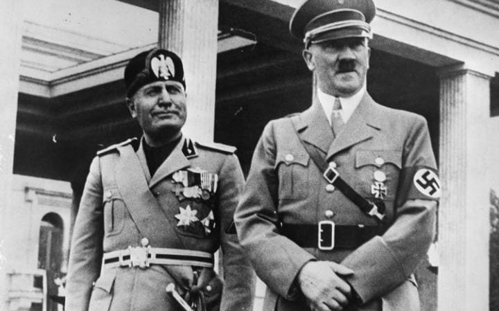 Opponents of the idea fear the castle could become a place of pilgrimage for modern-day admirers of Mussolini.