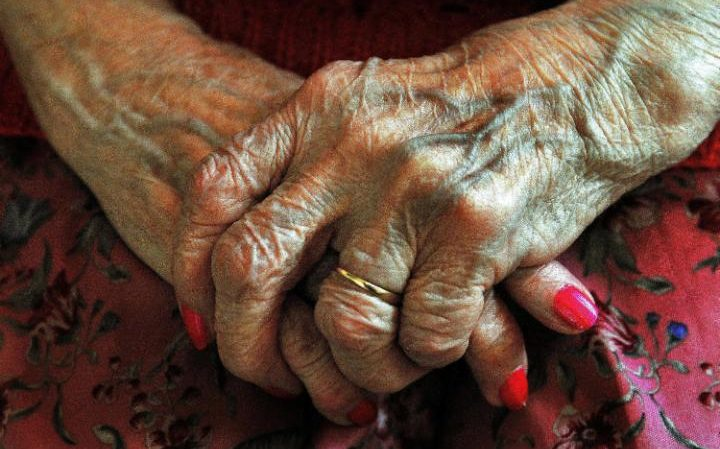 Depression could be a symptom of arthritis itself