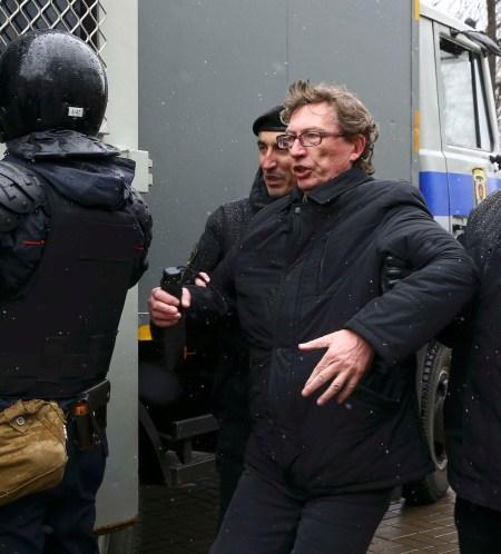 Image result for belarus police