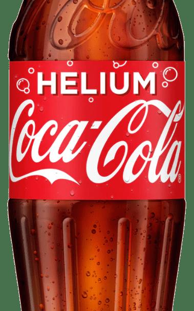 Coke Helium