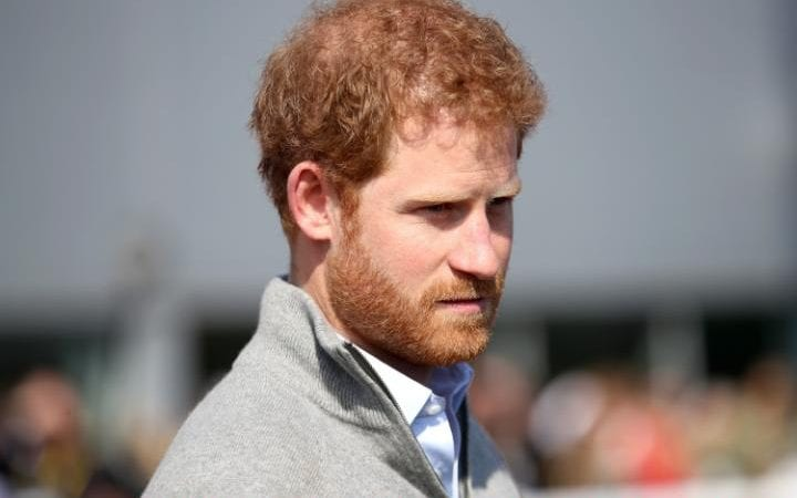 Prince Harry speaks frankly about fighting his demons on the wake of his mother's death and how he finally sought professional help