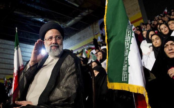 Raisi elezioni iran