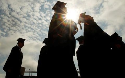 Universities are becoming more like schools in teaching style, experts warn