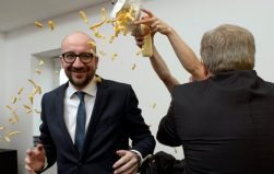 Image result for France and Belgium lock horns over who invented 'French' fries