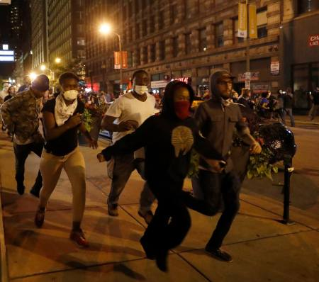 Image result for St. Louis riots