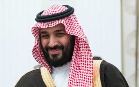 Image result for Sheikh Saud al-Mojeb