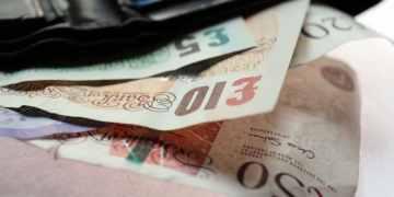 Men's stress rises when their partner earns over 40% of the household earnings, study reveals
