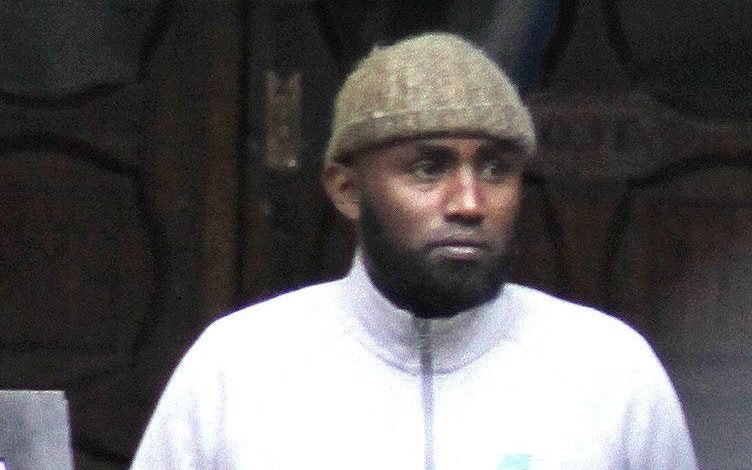Mohammedhas been awarded £78,500 compensation for being falsely imprisoned for 445 days in immegration detention