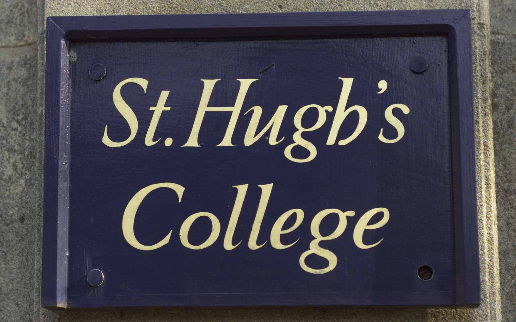 St Hugh's College