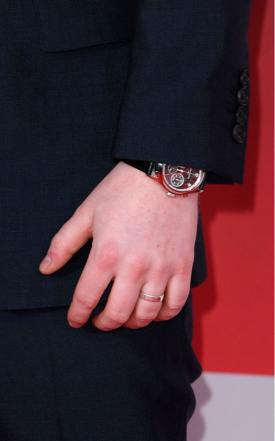 Ed Sheeran Why Dont More Men Wear Engagement Rings