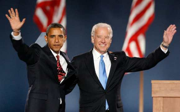 Joe Biden for 2020 president: What the democratic hopeful stands for