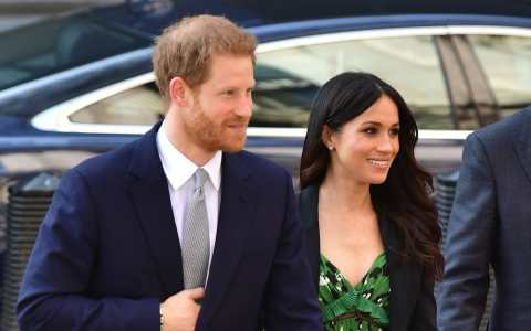 Harry and Meghan will meet Invictus competitors
