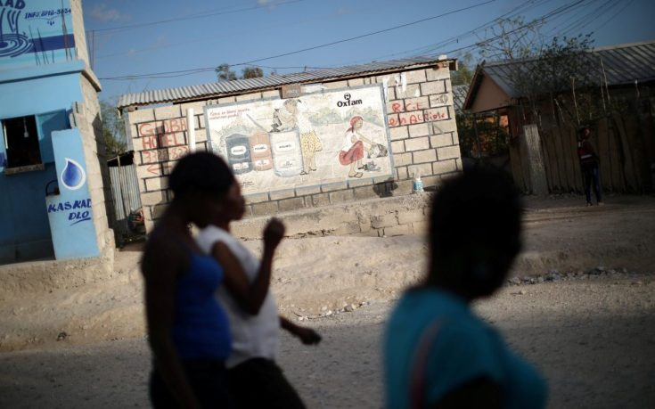 How Oxfam's scandal in Haiti swept through the international aid sector