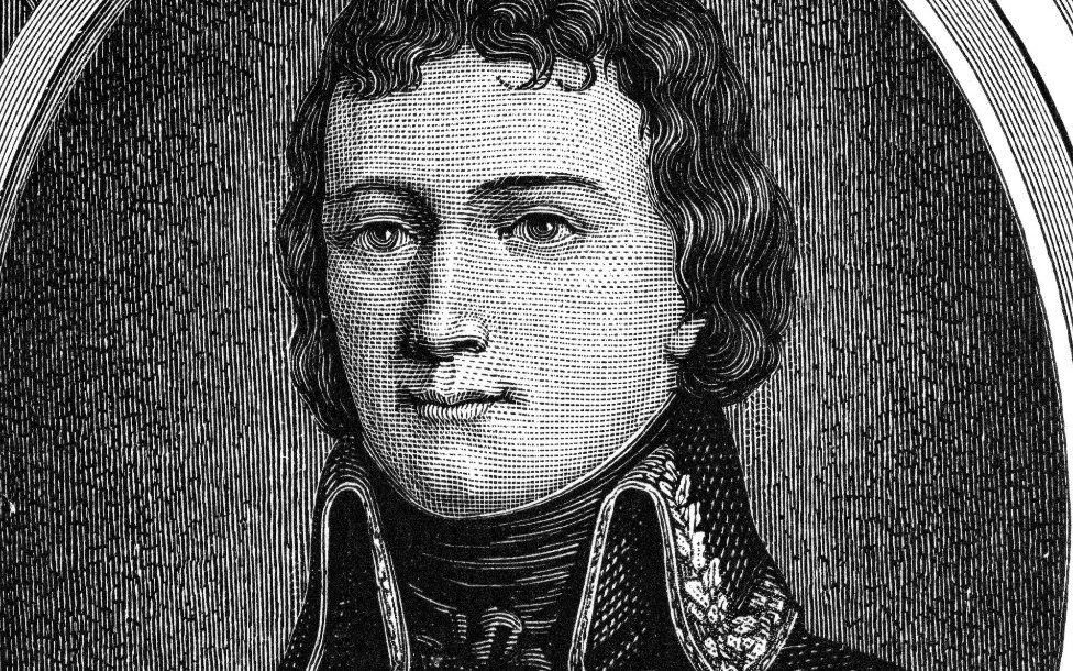 DNA tests prove one-legged skeleton found under Russian dance floor is Napoleon's 'misplaced common'