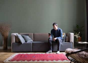 Middle aged bachelors fueling 'vital' rise in the number of people living alone, ONS figures show