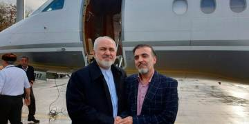 Iran and US complete prisoner swap