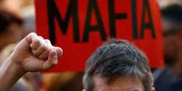 Thousands demonstrate in Malta as pressure mounts on prime minister over journalist's murder