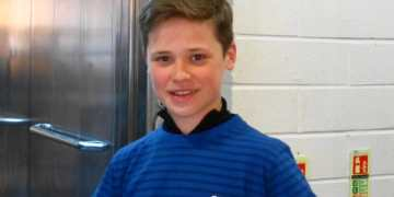 Tributes paid to 'a lot cherished' ballet star Jack Burns who has died aged 14