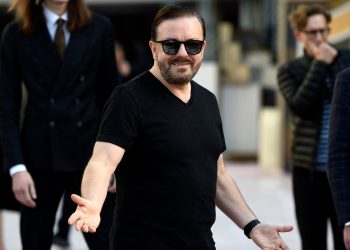 Golden Globes 2020: Ricky Gervais regrets Tim Allen joke and won't 'go after' the stars this year