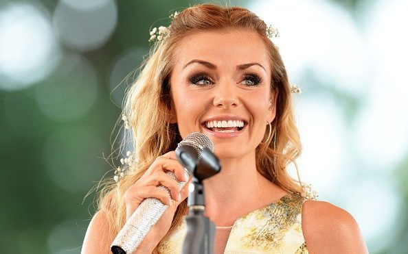 Teenager admits mugging singer Katherine Jenkins for her iPhone