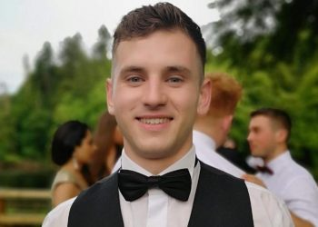 Young British doctor falls to his death while skiing in the French Alps