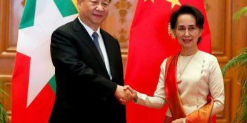Facebook blames technical error for vulgar translation of Xi Jinping's name