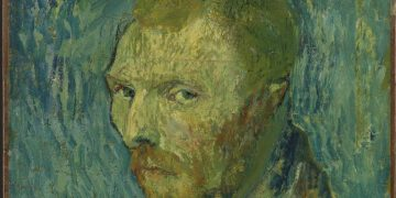 Van Gogh 'sick' self-portrait verified as a crucial work by Amsterdam museum after decades of uncertainty
