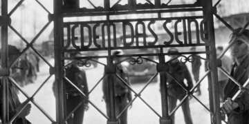 Rise in far-Right visits to former Nazi concentration camps