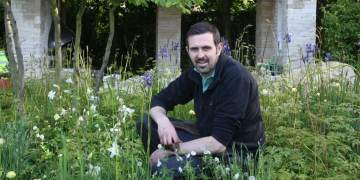 Gardens will look completely different in 20 years time as pests are out of management, Gardeners' World presenter warns