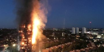 Grenfell inquiry panellist steps down over link to cladding firm