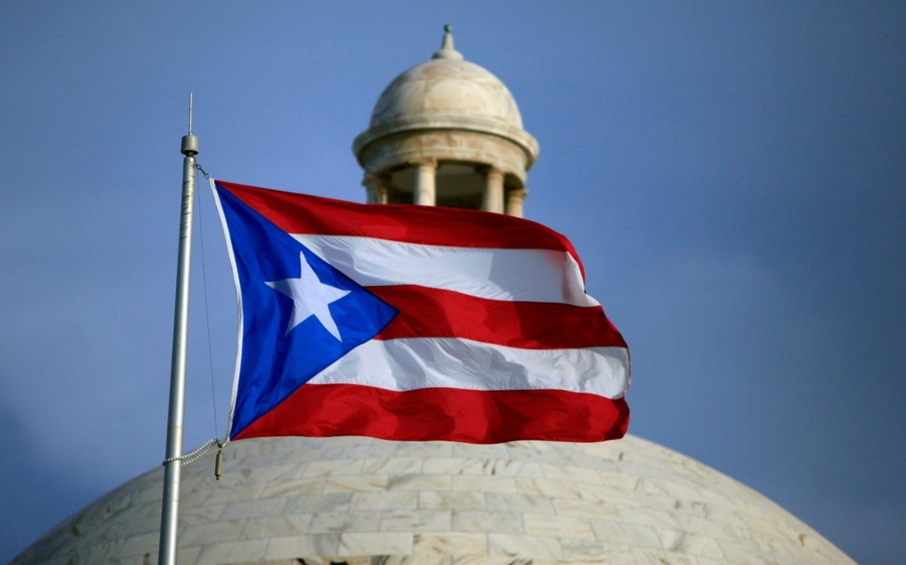 Puerto Rico's government loses $2.6 million after falling for email phishing scam