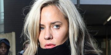 Caroline Flack lifeless, reports claim