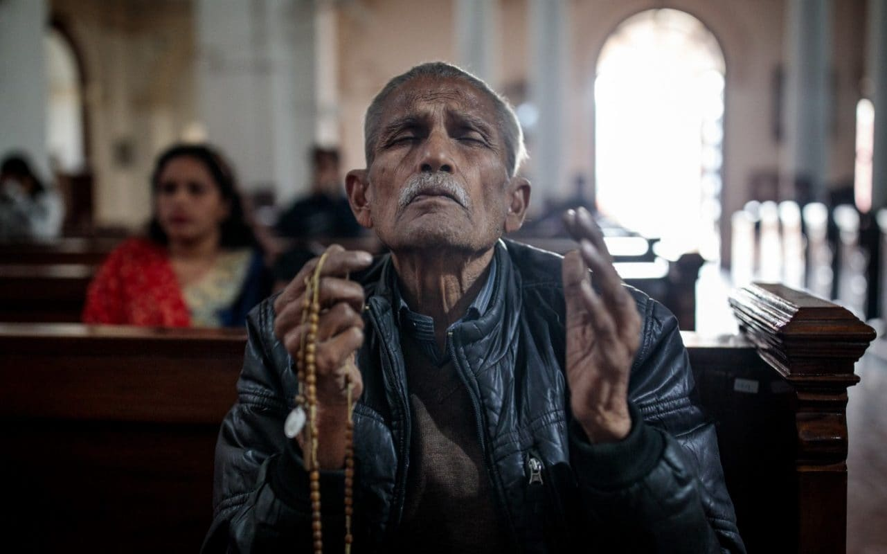 Narendra Modi's Hindu nationalism gives rise to vigilante attacks on Christians