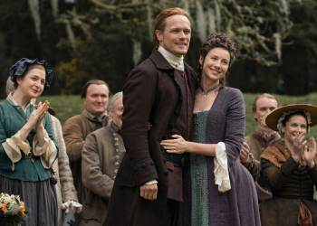 Amazon Prime show Outlander fueling theft from historic sites in Scotland