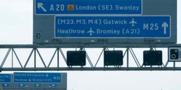 Poor signage forcing drivers into reckless manoeuvres, watchdog warns