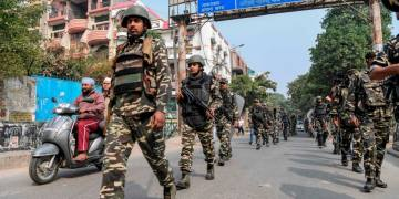 Eerie calm after 19 killed in India's riots over newcitizenship law