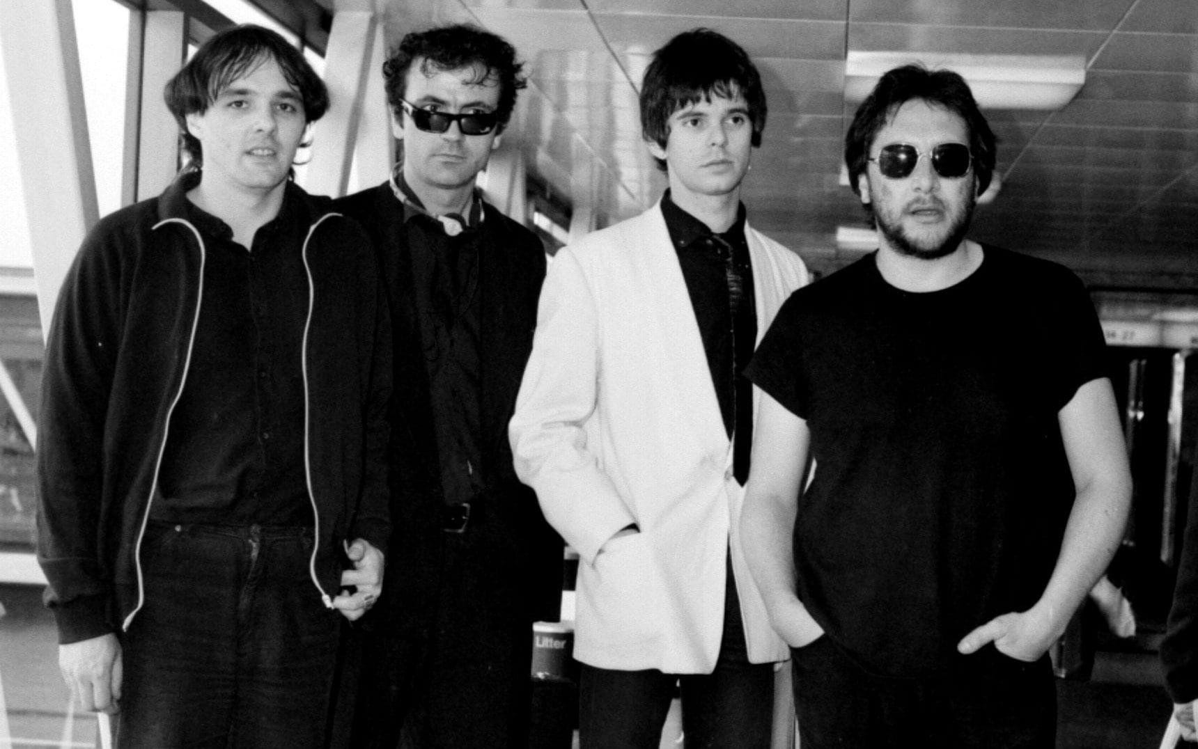 Stranglers' keyboard player Dave Greenfield dies at 71 after testing positive for coronavirus