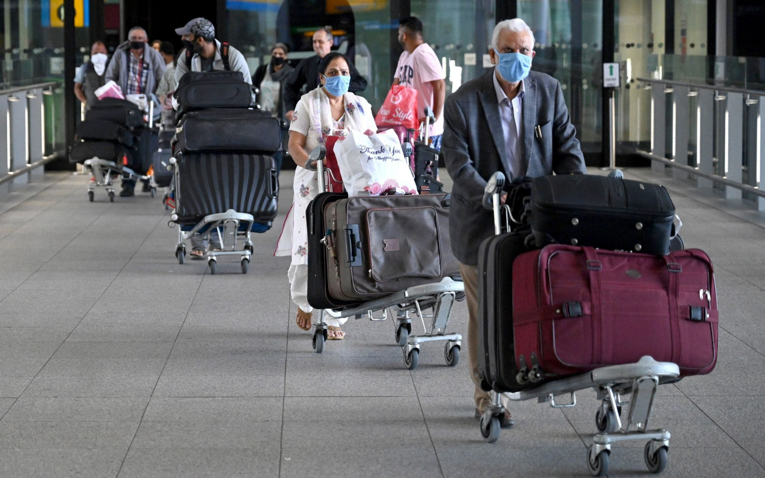 Coronavirus Q&A: Can I get refund for my summer holiday and when will it be safe to travel again?