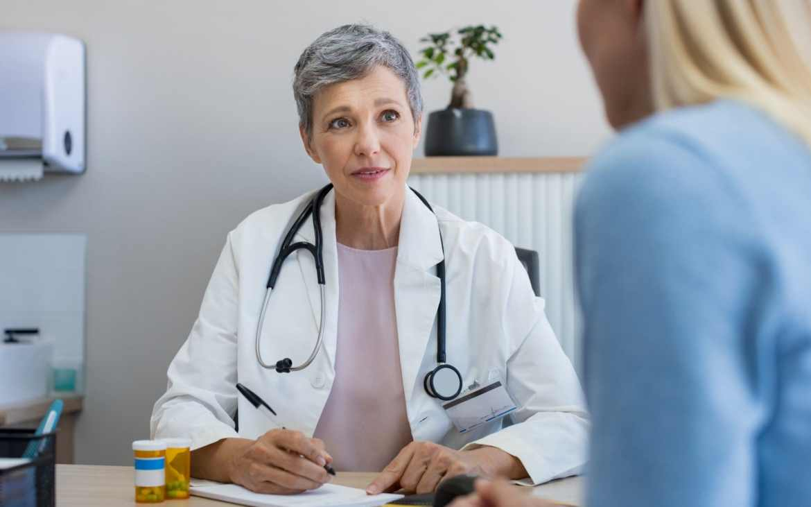 A survey, by the British Medical Association (BMA) of 2,000 medics, revealed more than a third (38 per cent) said the menopause had a