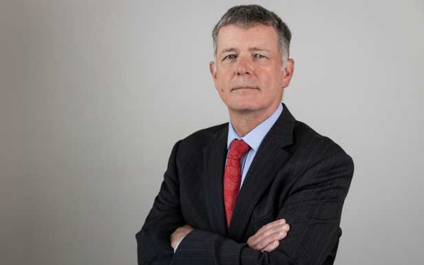 "Richard Moore, head of the UK's foreign intelligence service, described climate change as the ""foremost international foreign policy item for this country and for the planet""."