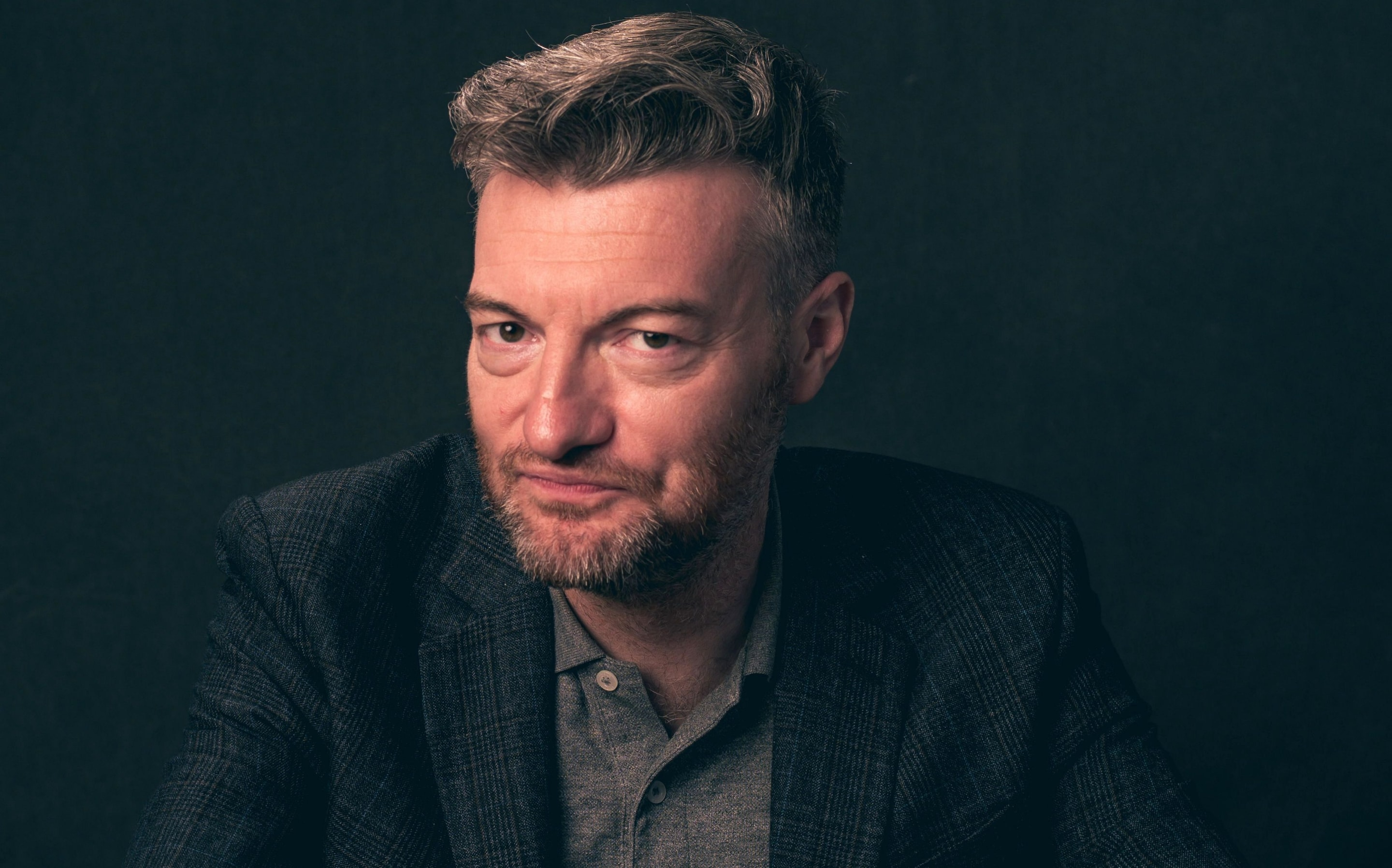 Image result for charlie brooker