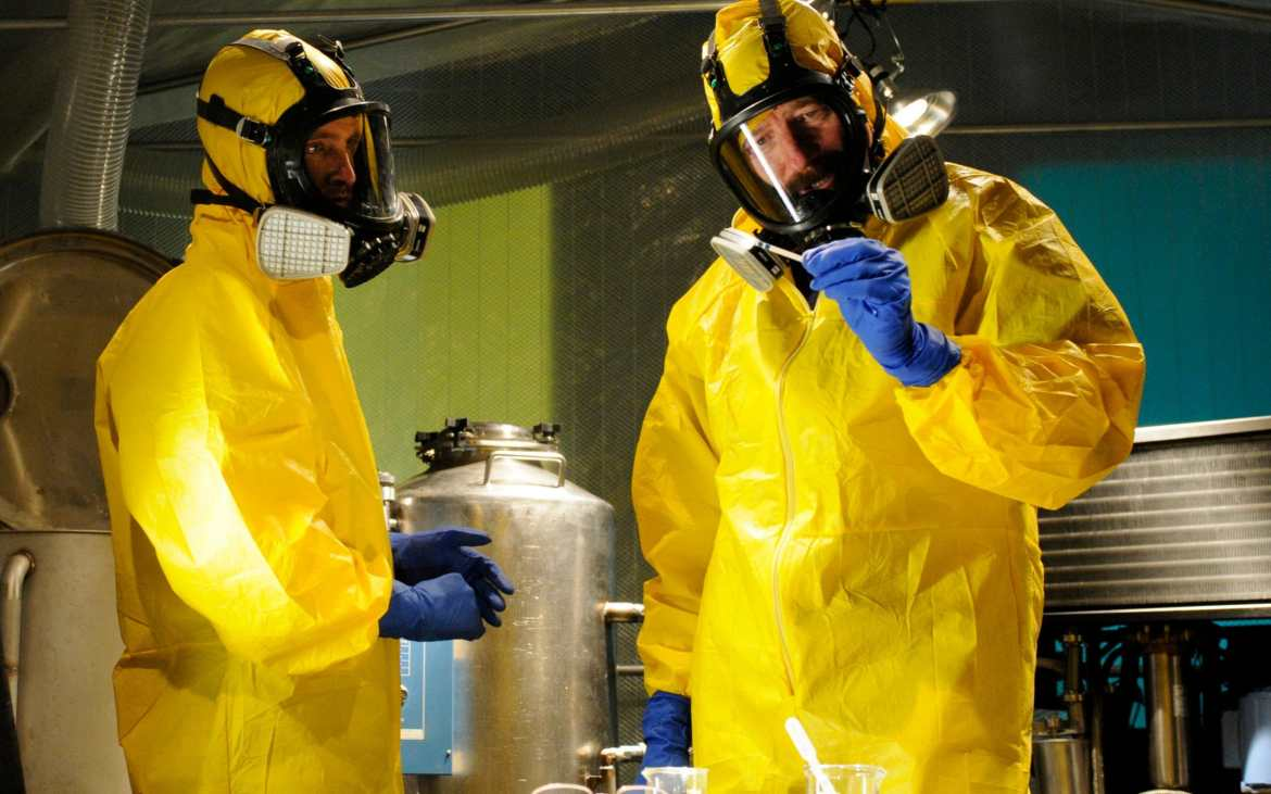 Netflix Top 5 shows to watch during COVID-19 pandemic Breaking bad