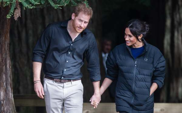 Royal Tour 2019: A guide to the Duke and Duchess of Sussex