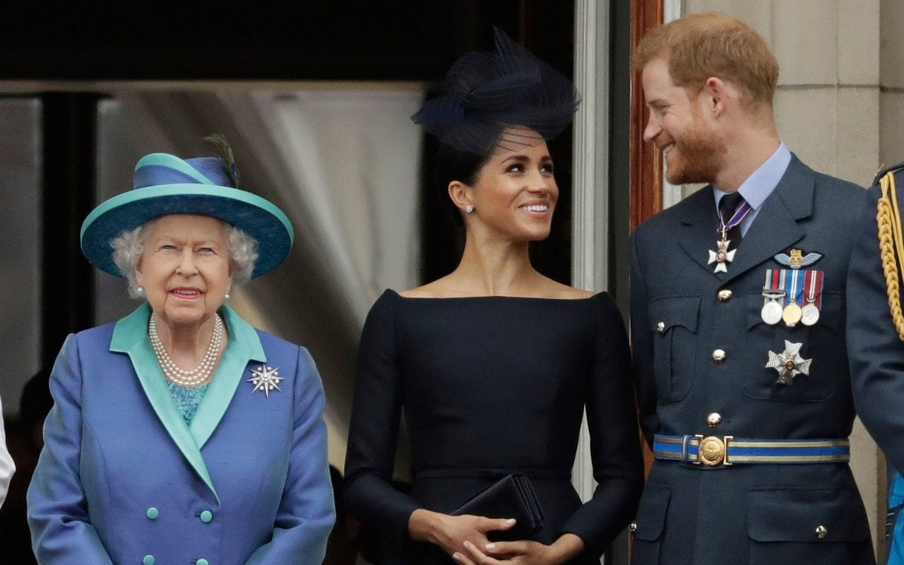 """From Harry and Meghan to Brexit, our system isn't all that """"broken"""""""