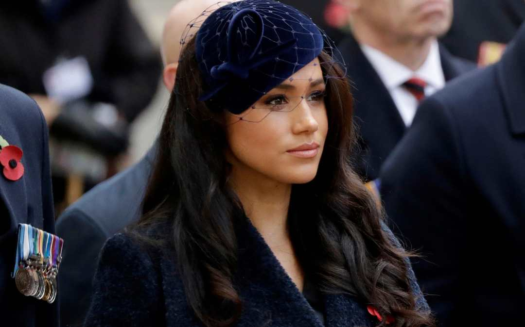 Image of Duchess of Sussex's legal battle with Mail on Sunday branded 'tortuous' by judge