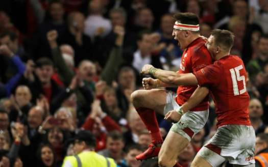 Six Nations 2019 fixtures list and TV schedule for this ...
