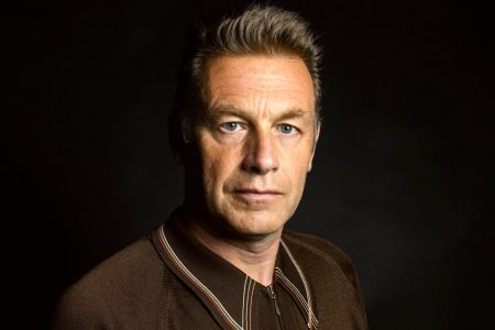 Image result for Chris Packham on living with Asperger's: 'I've spent 30 years on the telly trying my best to act normal'