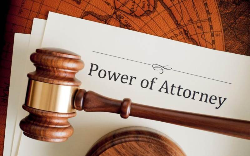 Powers Of Attorney Rocket As Dementia Becomes Britains Biggest Kille