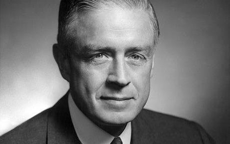 Thomas Watson, IBM president, in 1943